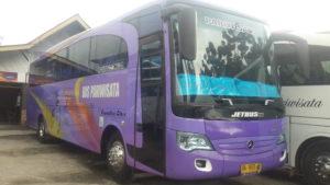 Rental Bus Pariwisata Pekanbaru
